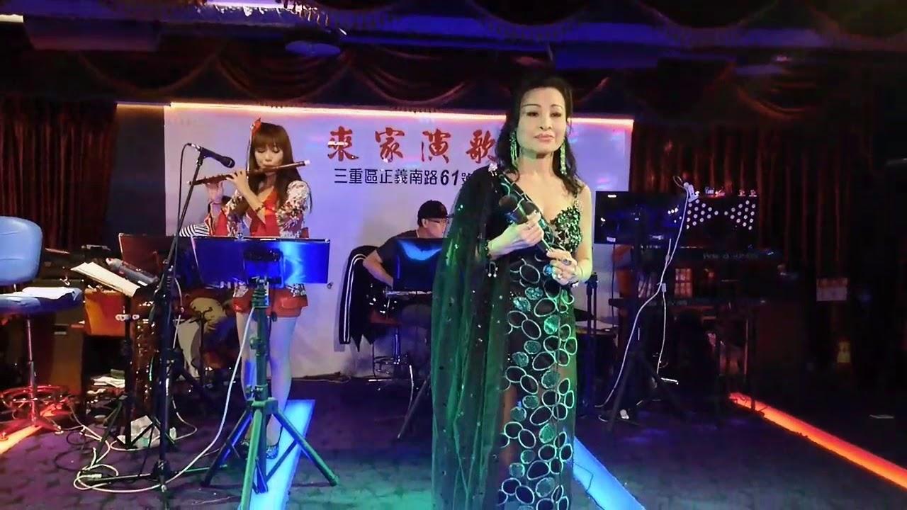 癡心的玫瑰 千首記詞歌后徐瑰珍106年8月26日 - YouTube