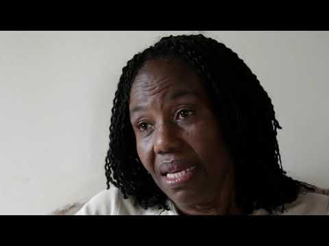 Avanzando por los derechos de las personas afrodescendientes - Gretta Benett