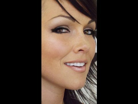 I Want To Do My Own Wedding Makeup : Classic Wedding or Prom Make-Up Kandee Johnson - YouTube