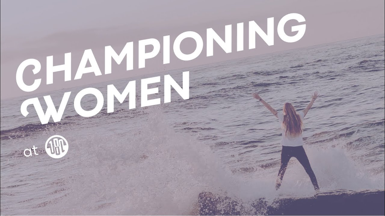 Championing Women | Mother's Day at 180 Chicago