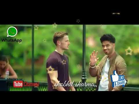 Suno acha nahi hota kisi ko aise tadpana. video