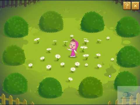 Детский Мультик- Игра Кто Спрятался в Домике (3)