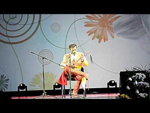 Astana-Arkau festival of Turkic (Turkic-speaking peoples) music in Astana, 06.07.2012 - 5