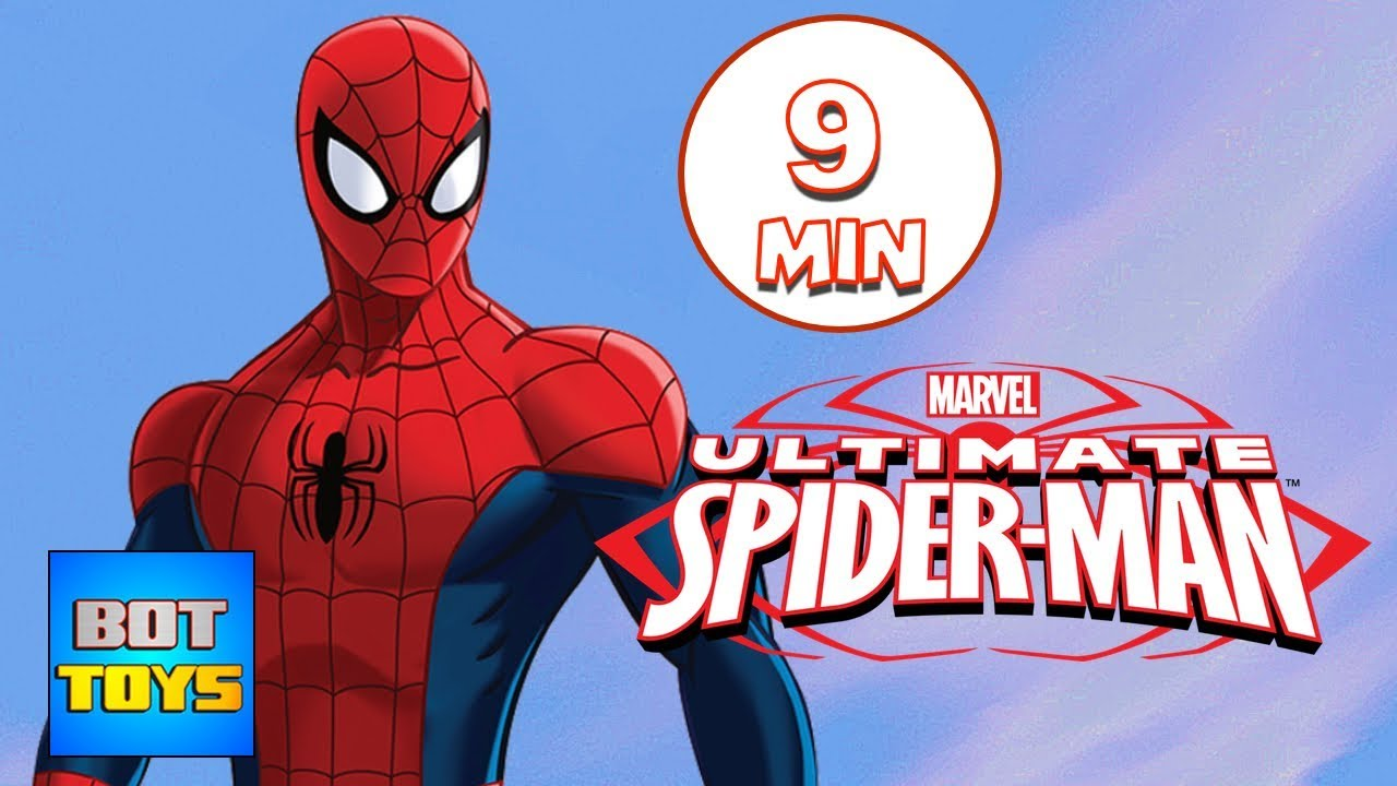 spiderman capitulo 17 latino dating