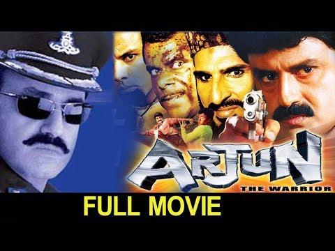 Arjun (Vijayendra Varma) Hindi Dubbed Full Movie    Balakrishna, Laya    Bollywood Full Movies