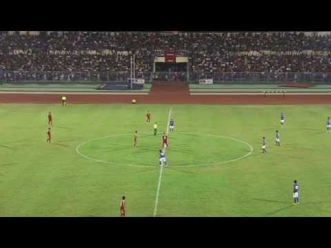 Sabah vs Malaysia Full Highlight | 24.02.2012 Travel Video