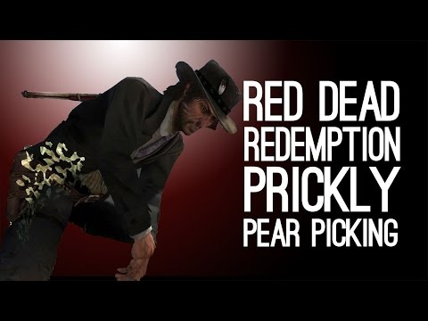 Let's Replay Red Dead Redemption: PRICKLY PEAR-A-PALOOZA! - Ep 11