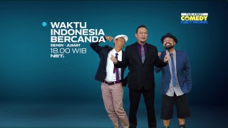 Download Video THE FIRST COMEDY NETWORK JANUARI 2019 MP3 3GP MP4
