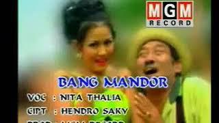 Nita Thalia 🌷 Bang MANDOR.