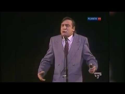 Геннадий Хазанов - Старые Добрые шутки. Смотреть лучшие монологи