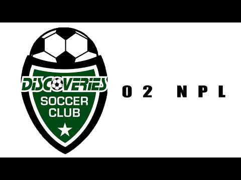 2017 Fall South Atlantic Premier: DSC 02 NPL vs USA/MP 02 Premier