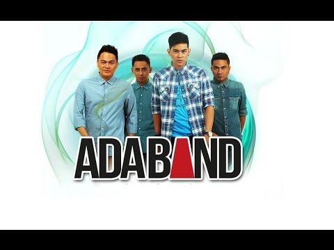 Adaband - Setengah Hati (Karaoke Tanpa Vokal)