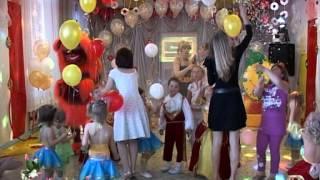 видео Частный садик Днепропетровск
