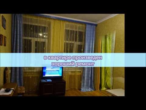 Продается двухкомнатная квартира в Армавире.