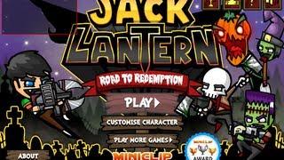 Jack Lantern-Game Show