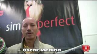 Elenos Testimonials - Oscar Medina Thumbnail