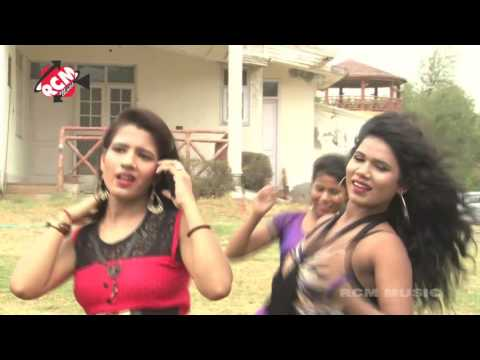 HD हमर दूल्हा खोजता हो मन पगलाता हो #Hamar Dulha Khojata Ho# Kavya Krishnamurati Hot Video 2016
