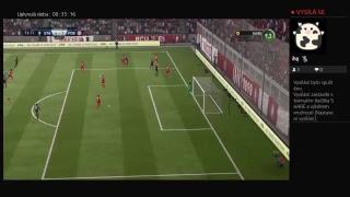 Liga mistru Bayern