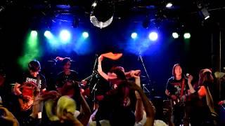 2018.06.09 LIVE SHOWER 2018 アメリカ村CLAPPER.