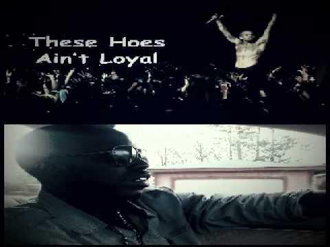 Chris Brown - Loyal (Explicit) ft. Lil Wayne,Tyga #1