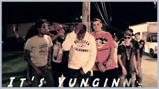 Louded UP (Official Music Video) - Yung Yonkers & Yung CJP