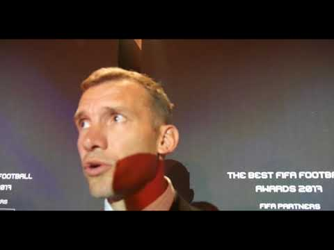 HH Interviews AC Milan Legend Andriy Shevchenko and talk of the Future of Milan