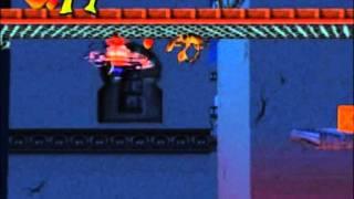 Crash Bandicoot 3 - Terza Stanza Temporale Parte 5