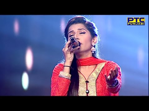 Chiriya Da Chamba By Jasmine Dhiman In Voice Of Punjab 6