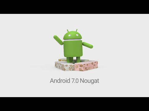 Google confirms Nougat is version of Android 7.0