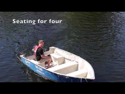 Fishing Boat Rentals In Ontario, Canada At Buckeye Surf In Bobcaygeon - Get A Fishing Boat Rental