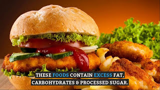 4 Harmful Foods That Affect Your Health | 4 Foods You Should Never Eat - Manipal Hospitals