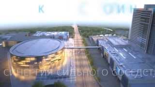 Торговая галерея премиум-класса Атмосфера (Киев). Презентационное видео(, 2014-02-07T12:53:55.000Z)