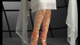 samosa cut pajami DIY   drafting and cutting of samosa cut pajami