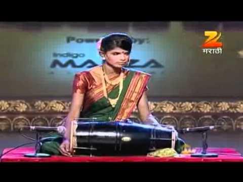 Marathi Paul Padte Pudhe Atkepar Zenda Dec. 20 '11 - Laxmi Kudalkar