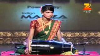 Marathi Paul Padte Pudhe Atkepar Zenda Dec. 20 ...