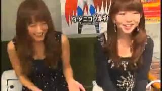 小松彩夏の『にこにこまっちゃんねる』2012.06.07放送分 小松彩夏 動画 14
