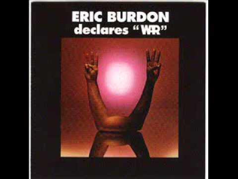 Eric Burdon - Blues For Memphis Slim (Eric Burdon Declares