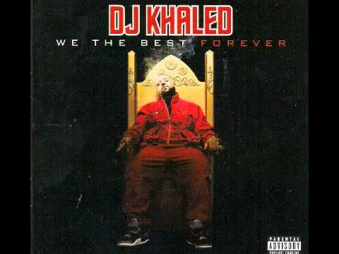 DJ Khaled ft Akon & B.o.B - My Life (We the Best Forever)