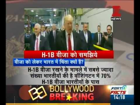 H-1B visa reform bill introduced in US House of Representatives