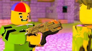 "Guava Juice Teamin mit seinem Minecraft Selbst / Roblox Song ""Take It"" Ft. Castle Raid 8"