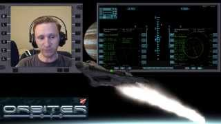 Orbiter 2010 - [Part 4] IMFD Jupiter Moon Hopping - Callisto to Ganymede