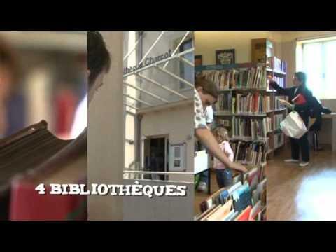 Film de présentation de la ville de Courbevoie