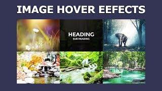 Simple Image Split Hover Effects — Minutemanhealthdirect