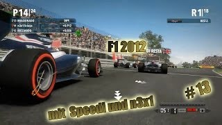 Lets Play Together F1 2012 - #13 - Grand Prix von Kanada 1/2 [German][HD]