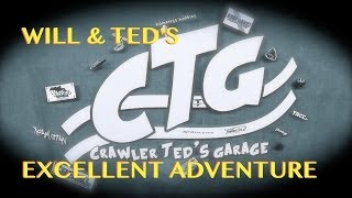Rc Cwr Presents Will And Ted's Excellent Adventure