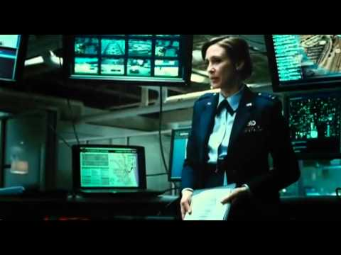 Source Code 2011 International Trailer