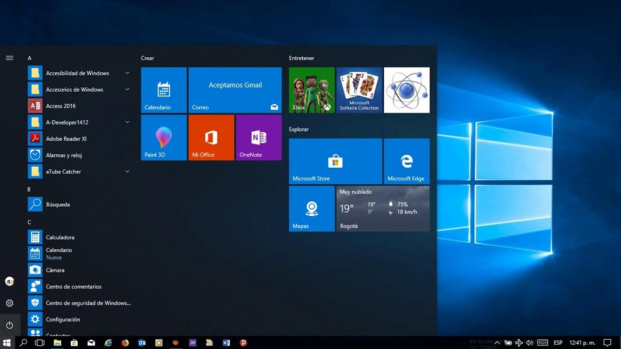 Windows 10 Volle Administratorrechte