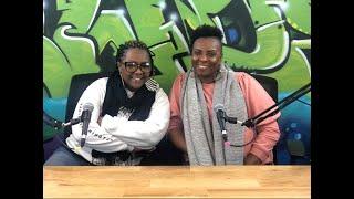Community Corner: Jazmyn Scott and Langston Hughes's role in the community