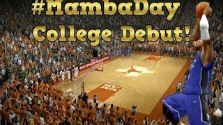 NCAA Basketball 10 - MyCareer - Truly