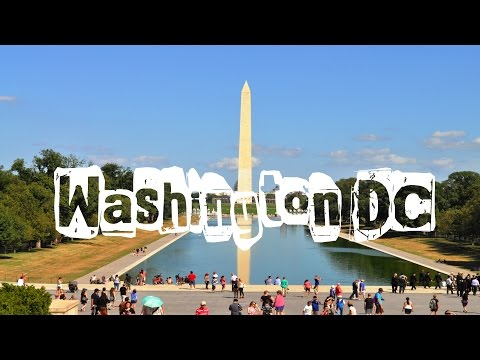 Top 10 things to do in Washington DC. Visit Washington DC